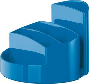 HAN Rondo Stifteköcher blau