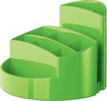 HAN Rondo Stifteköcher grün