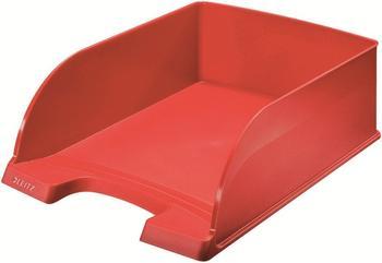 Leitz Plus Briefkorb Jumbo A4 rot