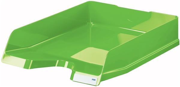 HAN Briefablage Viva New Colours A4 Polystyrol grün