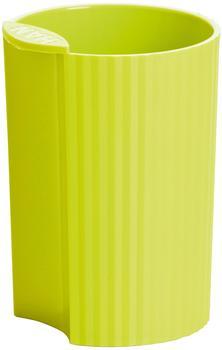 HAN Stifteköcher Loop Trend Colour Kunststoff lemon