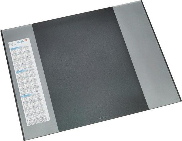 Läufer Schreibunterlage Durella D2 520x650mm rot