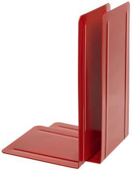 Alco Buchstütze 13x24x14cm 2-Stk. rot