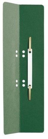Leitz Heftrücken 60x305mm Manilakarton grün