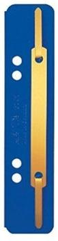 Leitz Heftstreifen 35x158mm blau