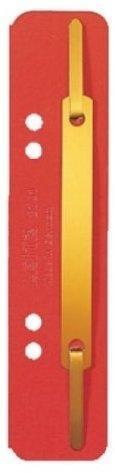 Leitz Heftstreifen 35x158mm rot