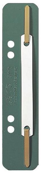 Leitz Heftstreifen 35x158mm PP-Folie grün