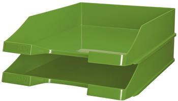 HAN Briefablage Klassik grün
