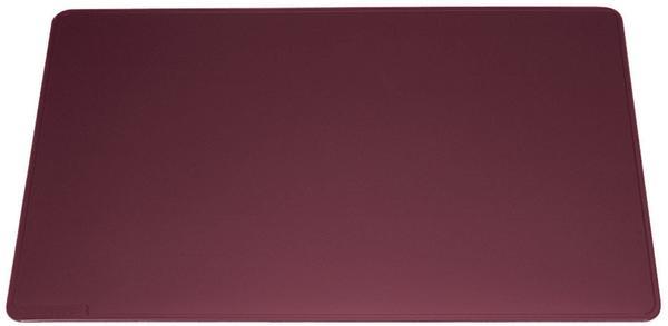 DURABLE Schreibunterlage 52x65cm ohne Kalender rot 7103-03