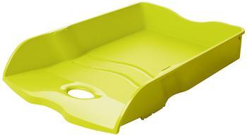 HAN Briefablage Loop DIN A4/C4 lemon