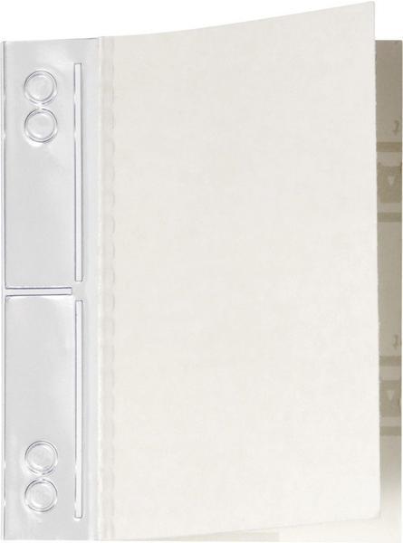DURABLE Heftstreifen Filefix maxi 60x100mm