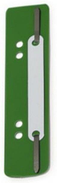 DURABLE Heftstreifen Flexi 34x150mm grün