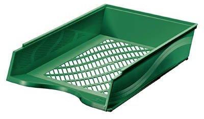 BENE Briefablage A4 / C4 grün