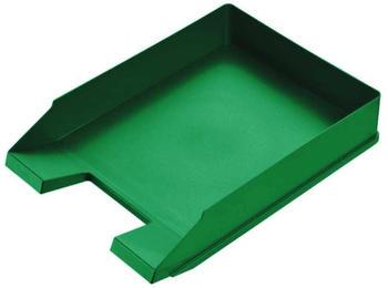 Helit Briefablage A4 grün
