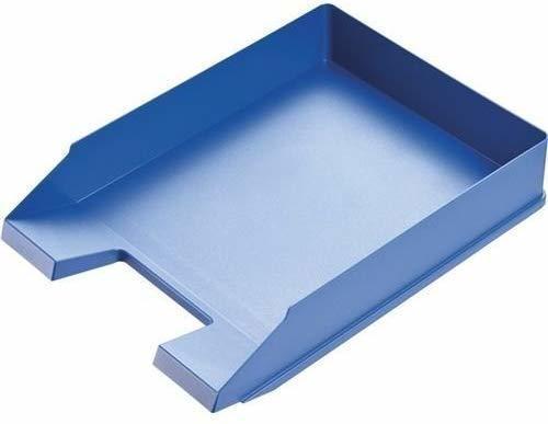 Helit Briefablage A4 blau