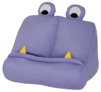 Bookchair Bookmonster lila