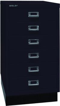 Bisley MultiDrawer 29-er (6 Schubladen) DIN A3