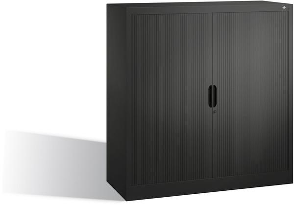 CP Möbelsysteme Aktenschrank Omnispace 120x123x42cm anthrazit