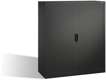 CP Möbelsysteme Aktenschrank Omnispace 120x134,5x42cm anthrazit
