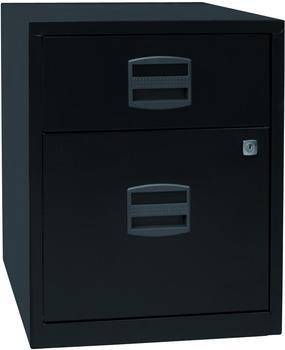 Bisley Schubladenschrank (PFAM1S1F) schwarz