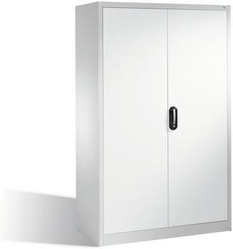 CP Möbelsysteme Acurado mit Drehtüren 5OH (9490-000) Reinweiß (9490-000 S10227)