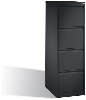 CP Möbelsysteme Acurado 4 Schubladen (12434-311) anthrazit