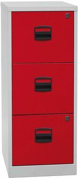 Bisley Schubladenschrank PFA3F506