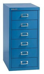 Bisley MultiDrawer L296605