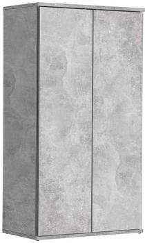 mokebo Der Schlanke betonoptik-92