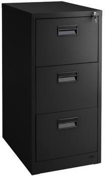 TecTake Storage with 3 Drawers (402942)