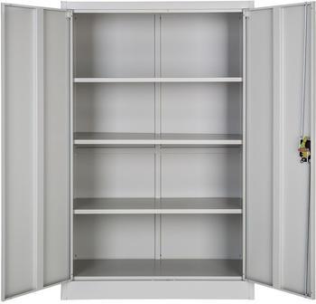 TecTake Storage with 3 Shelves (402482)