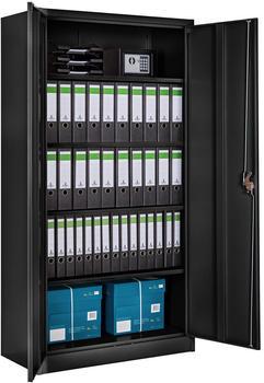 TecTake Storage with 4 Shelves (402938)