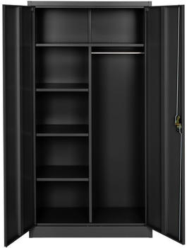 TecTake Storage 6 Compartments (402940)