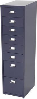 Mendler Boston 8 drawers