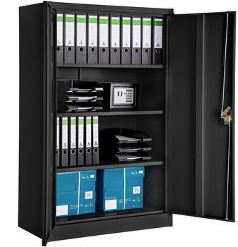TecTake Storage 3 Shelves (402937)