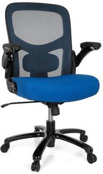 HJH Office Instructor SW blau