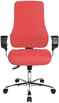 TOPSTAR Sitness 55 Bürostuhl, rot