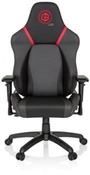 HJH Office Gamebreaker Polarys Grey/Red