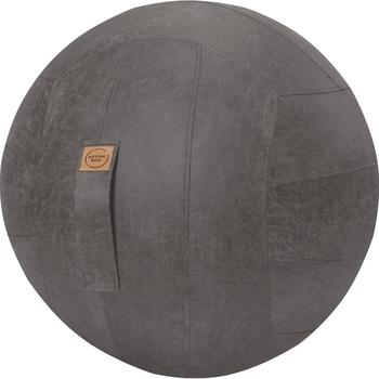 magma-heimtex-sitzball-frankie-anthrazit-65-cm