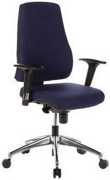 HJH Office Pro-Tec 200 blau