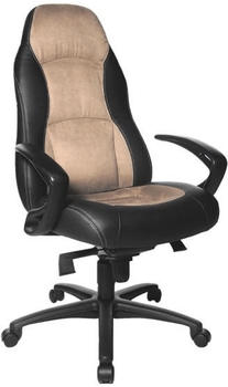 topstar-speed-chair-braunschwarz