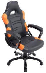 Clp Ricardo XL schwarz/orange