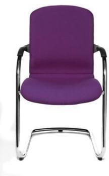 Topstar Open Chair 110 OC690 T33 lila