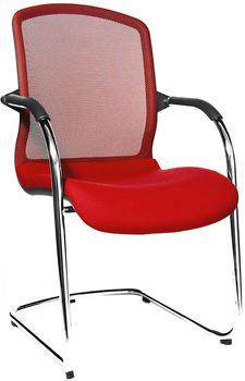 Topstar Open Chair 100 rot OC590 T31