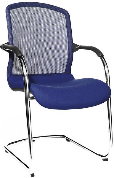 Topstar Open Chair 100 blau OC590 T38