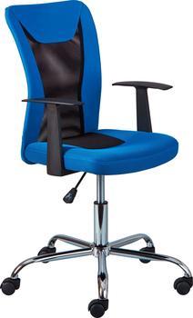 interlink-drehstuhl-sassi-blau-schwarz
