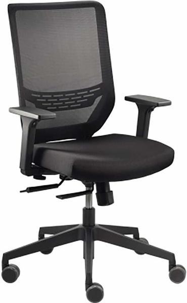 keine Angabe Bürodrehstuhl Sync2 mesh Schwarz 800236390 1St.