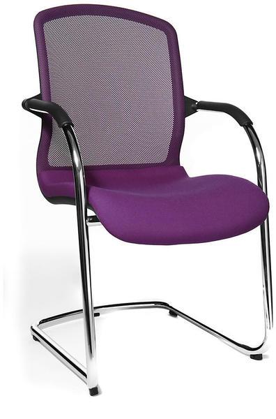 Topstar Open Chair 100 violett OC590 T33