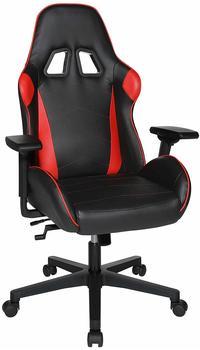 TOPSTAR Speed Chair 2 schwarz/schwarz