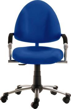 Mayer Sitzmöbel Drehstuhl Kinder- und Jugenddrehstuhl myFREAKY, mitwachsend